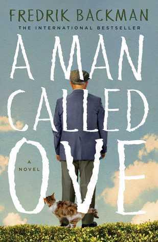 A Man Called Ove by Fredrik Backman, Henning Koch