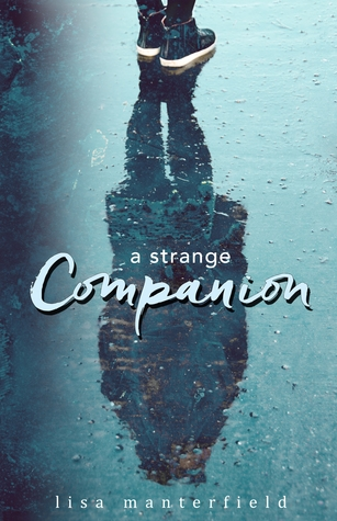 A Strange Companion by Lisa Manterfield